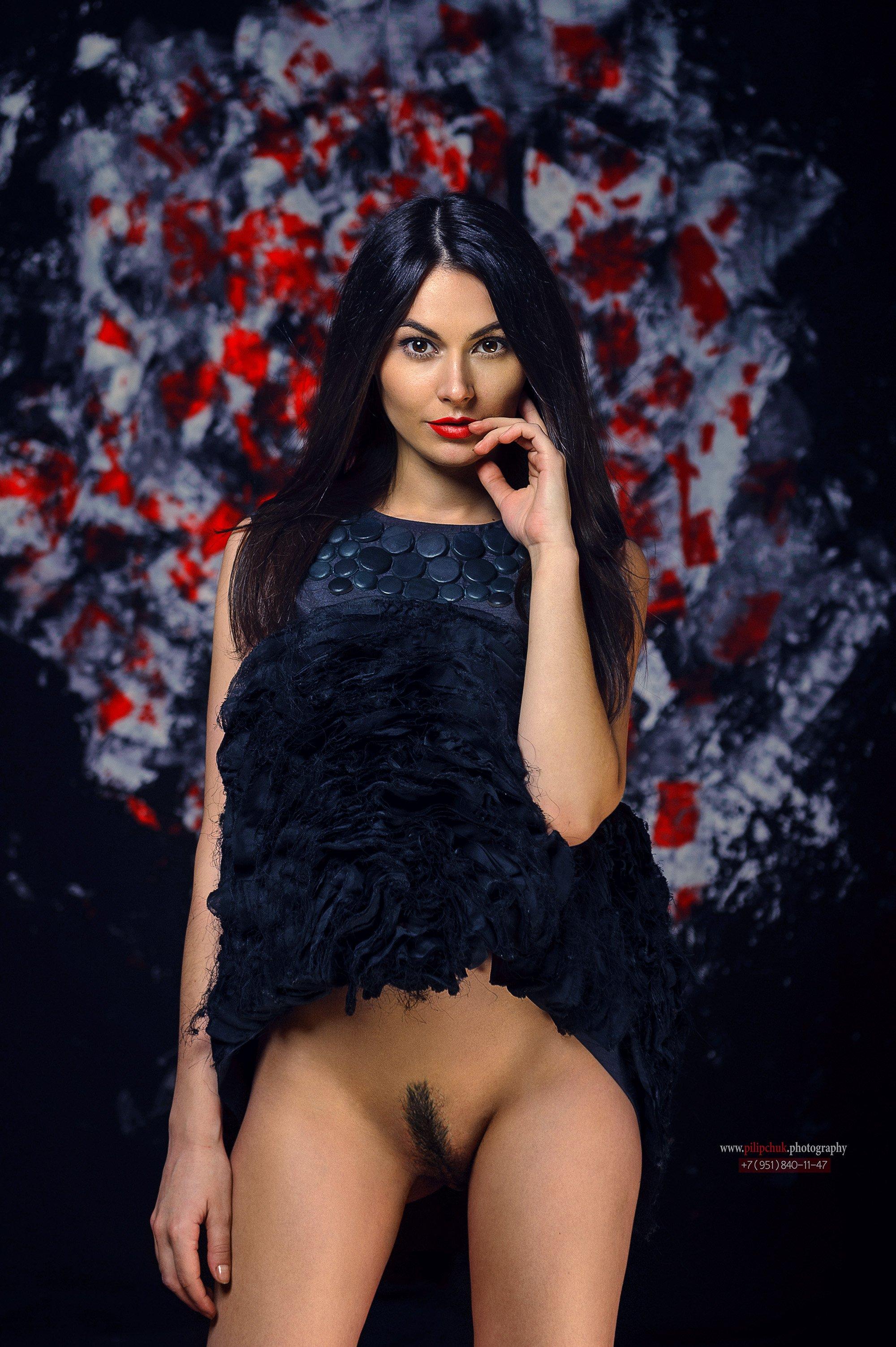 ню , фото девушки, обнаженная девушка, Пилипчук Константин