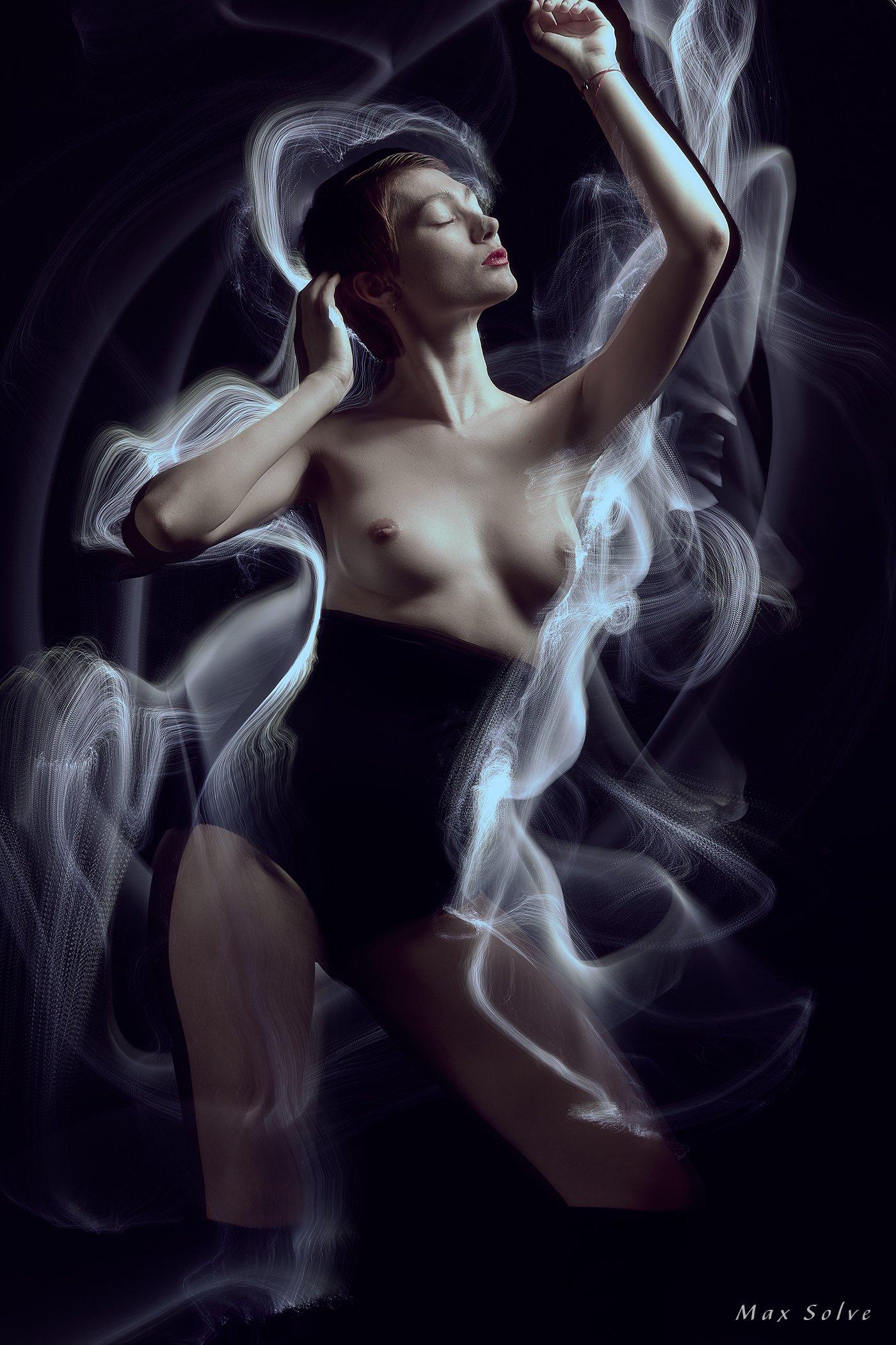 ню, nu, nude, sexy, hot, fineart, studio, portrait, models, beauty, girls, girl, hair, девушка, студия, портрет, art, , Max Solve