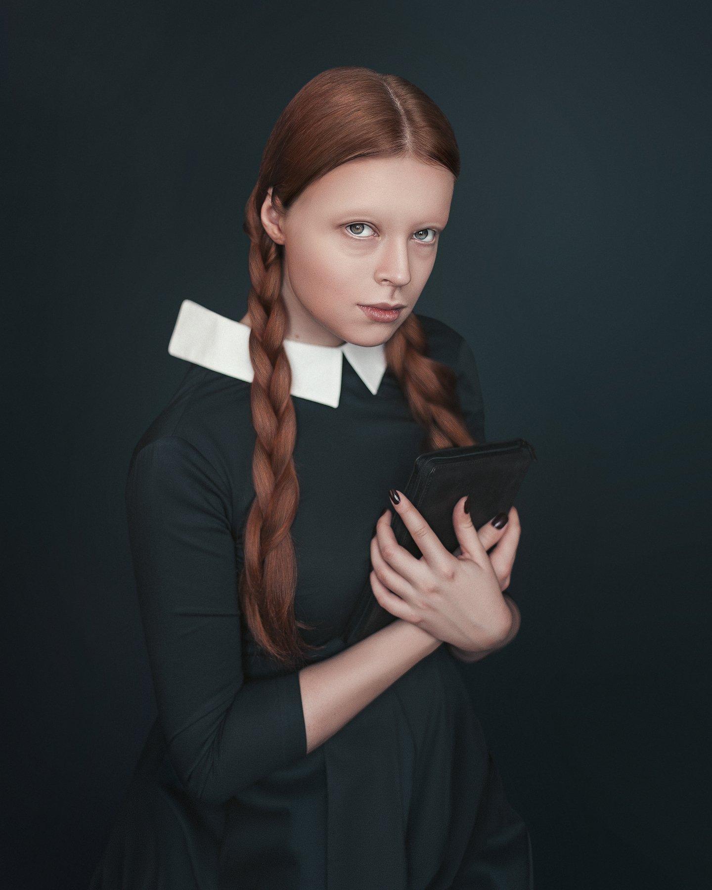 , Tatsiana Tsyhanova