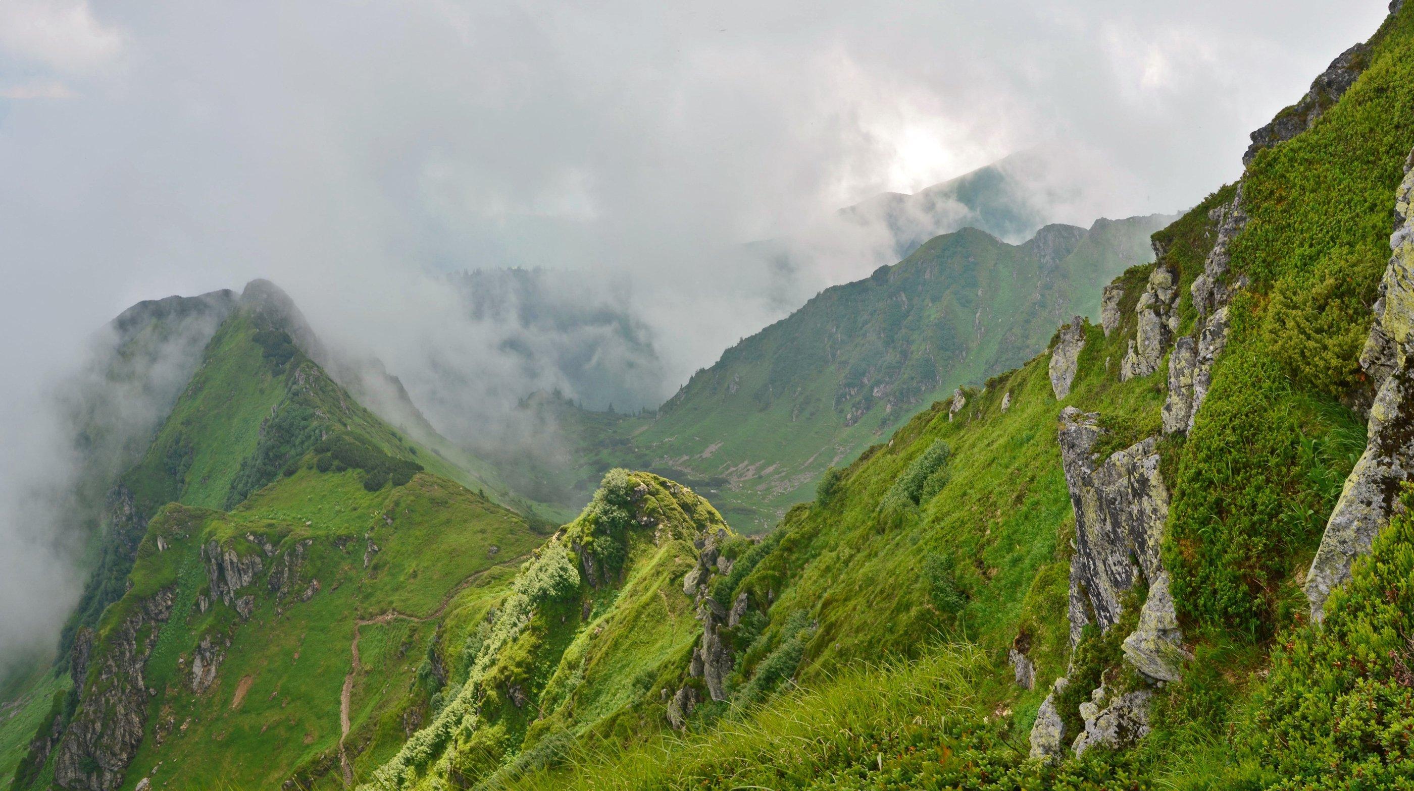 карпаты, горы, мармаросский массив, Валерий Наумов