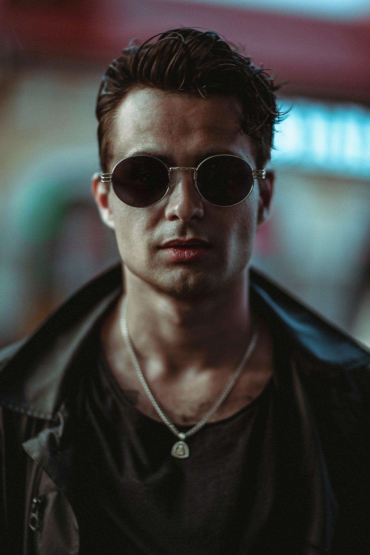 model man, Салават Халиков