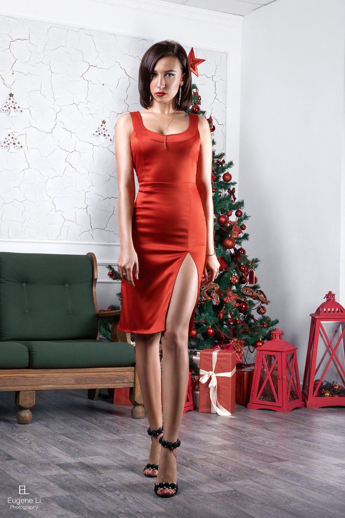 девушка, Fashion, Евгений Ли