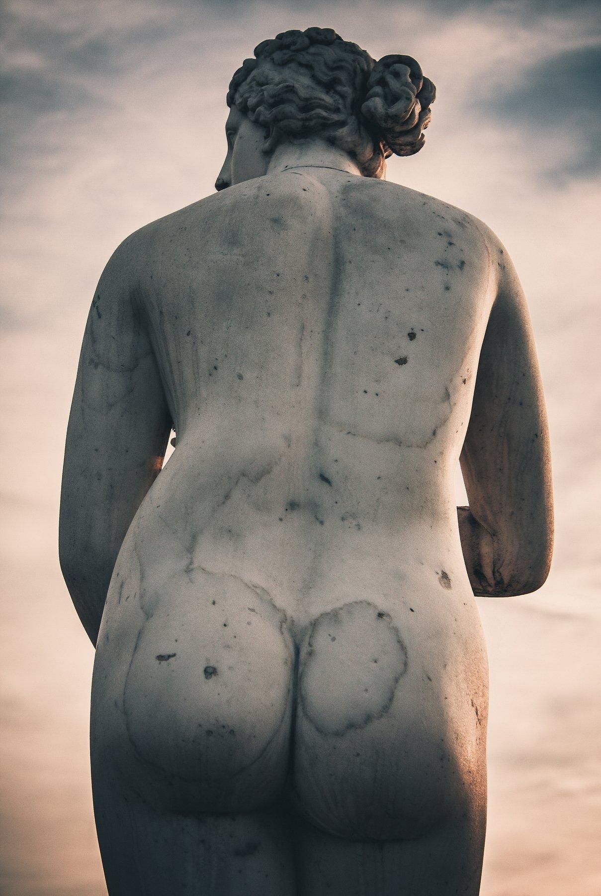 женственность, женщина, женщины, скульптура, скульптуры, статуя, Vladimir Kedrov