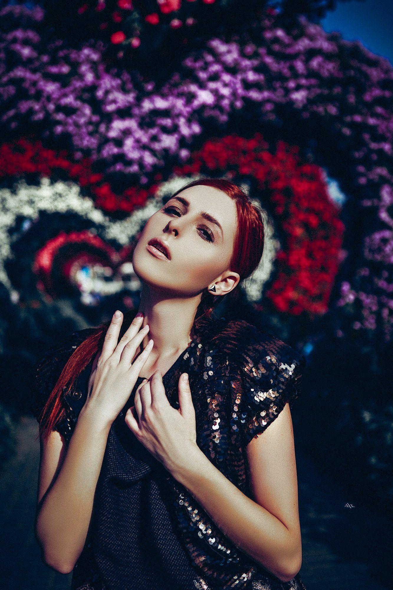 woman, art, portrait, fashion, beauty, Руслан Болгов (Axe)