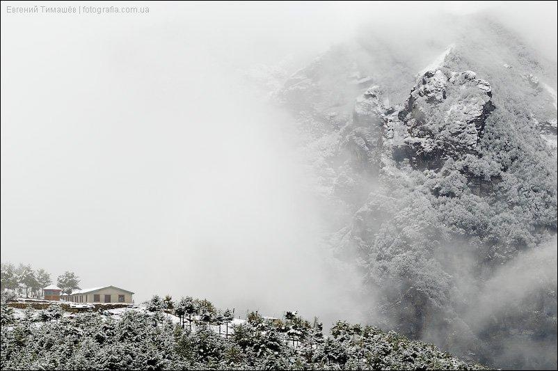 непал, Евгений Тимашёв
