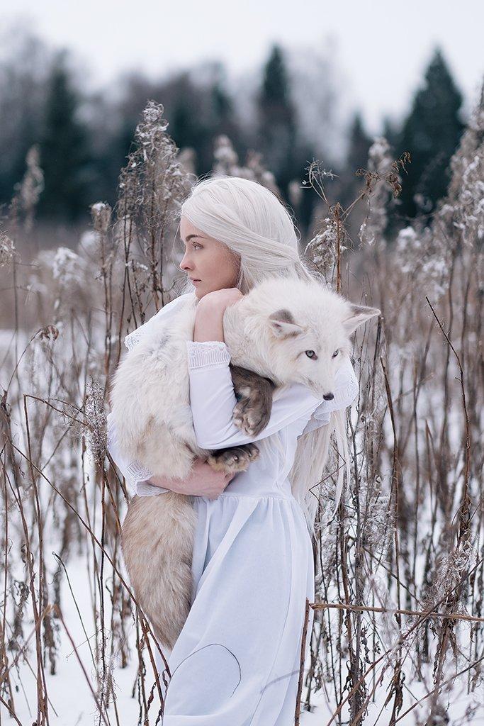 , Баранцева Ольга