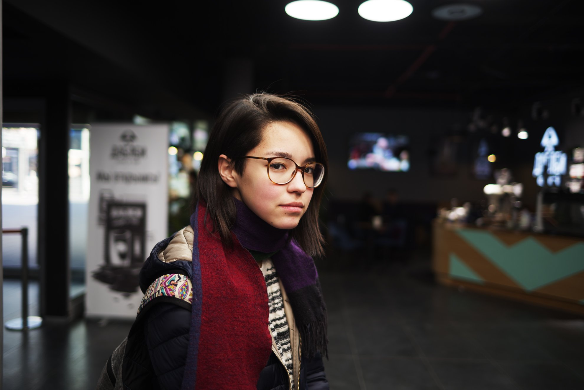 girl, japanese, cinema, Егоров Алексей