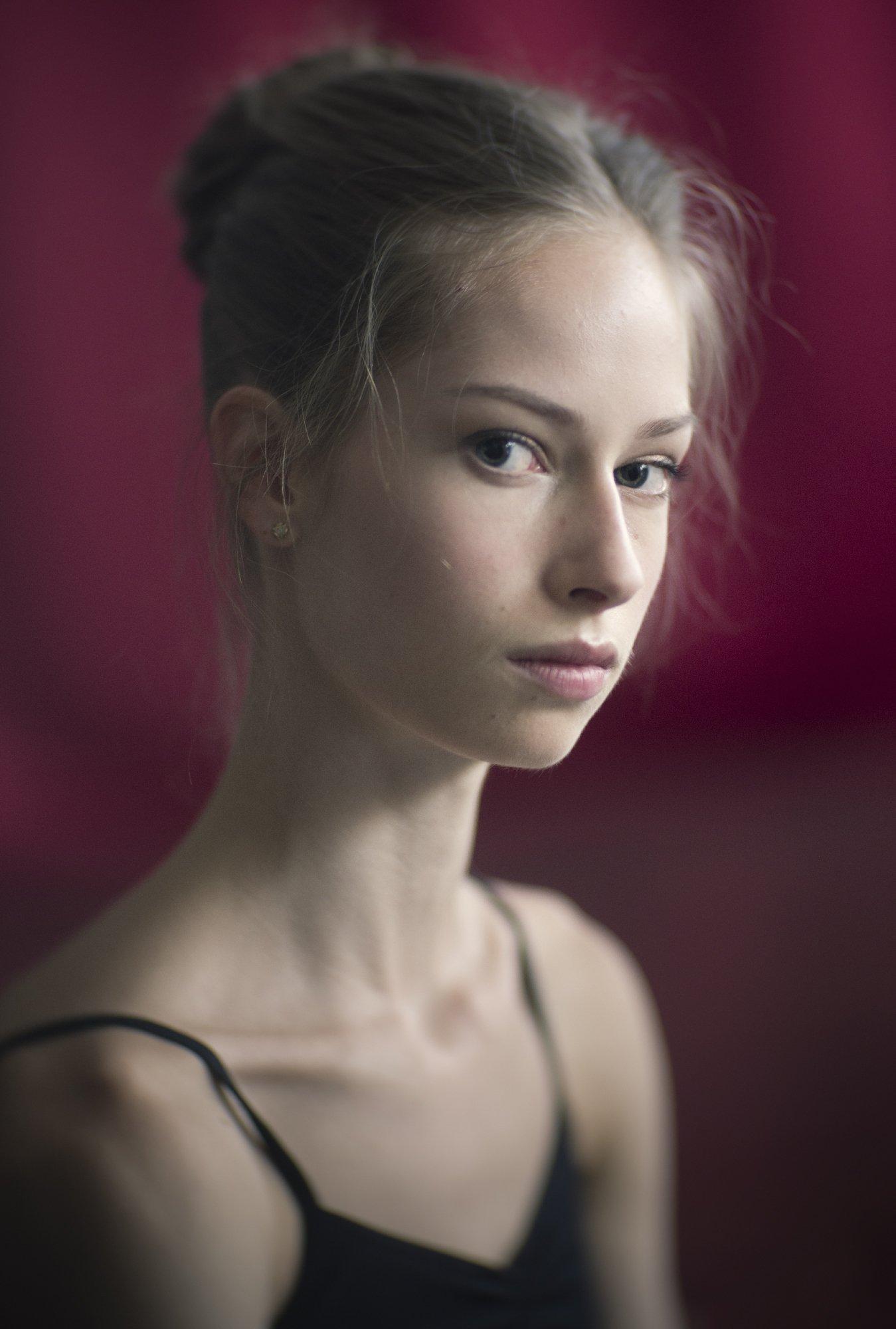 девушка, портрет, взгляд, ко-120м, valeko
