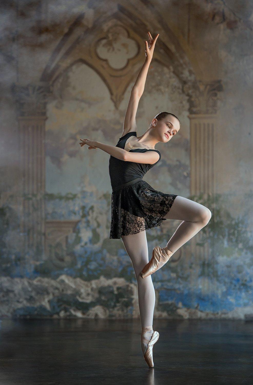 ballet  ballerina  girl  dance  dancer  little ballerina  studio, Мария Мороз