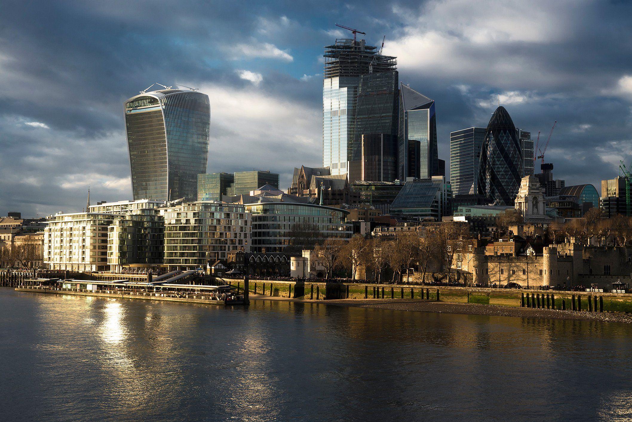 город, архитектура, лондон, великобритания, Алексей Ермаков