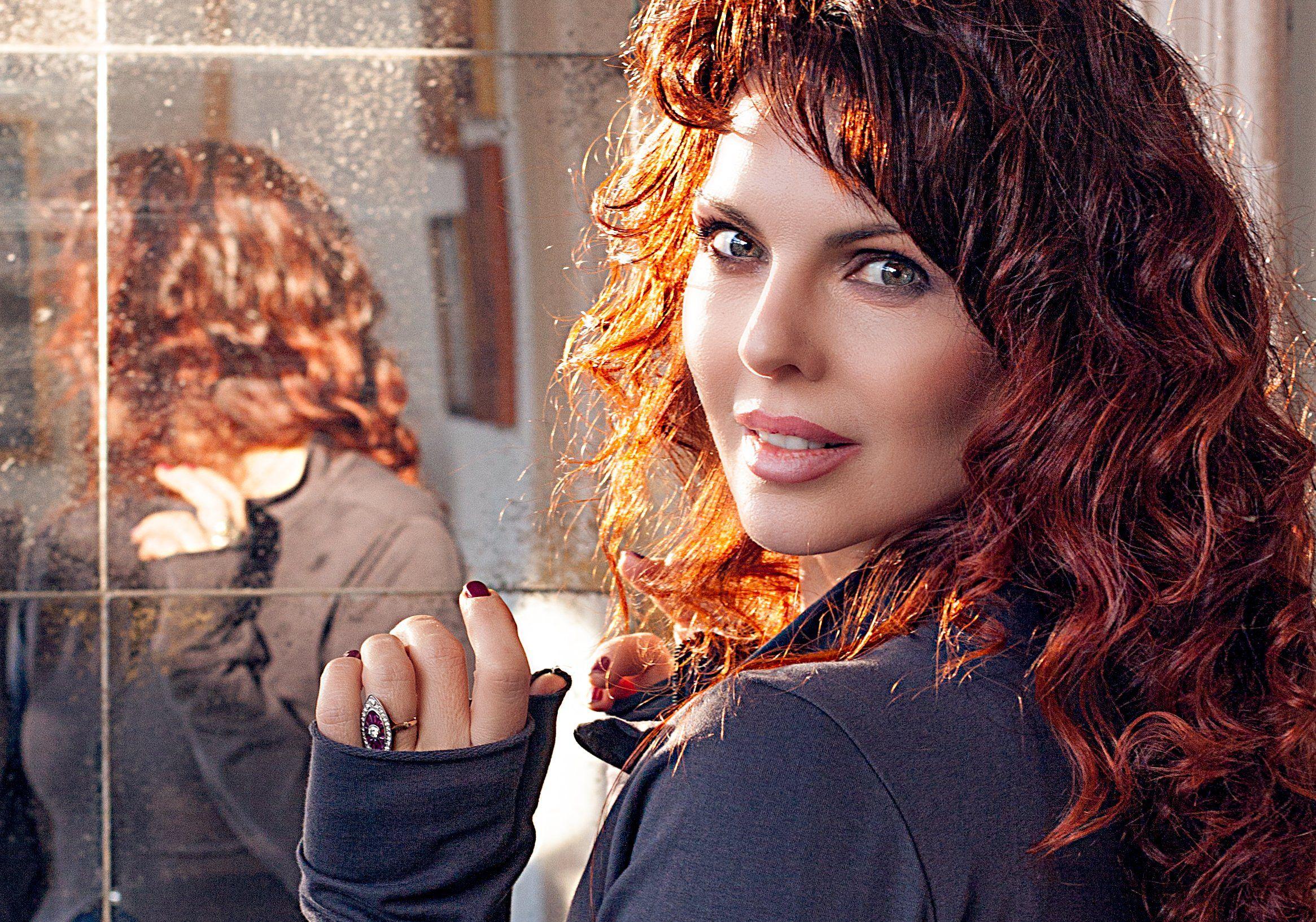 портрет , Валерия Малиновска