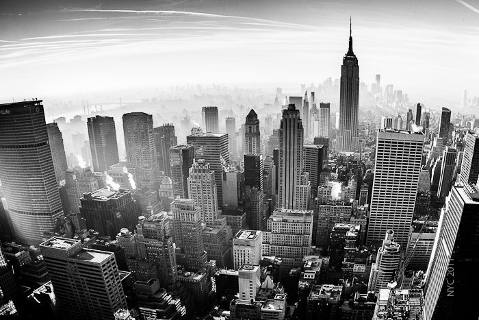 New York, nyc, Usa, Америка, Andrey Y. Polees