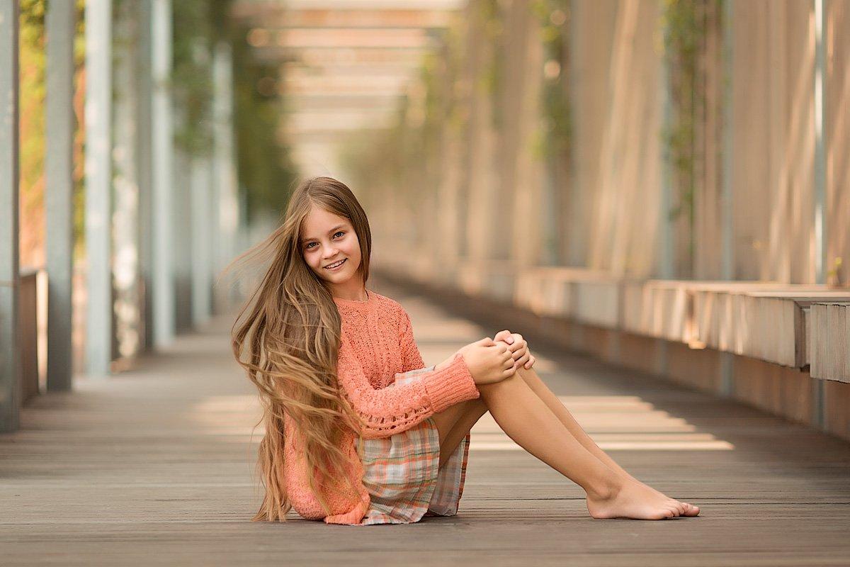 фотопрогулка, детская фотосессия, лето, июль, дети, девочка, детская фотосессия, детский фотограф, фотосессия, радость, счастье, детское фото, дети на фото, красивая девочка, улыбка, радость, прогулка, восторг, закат, вечер, Францева Ольга
