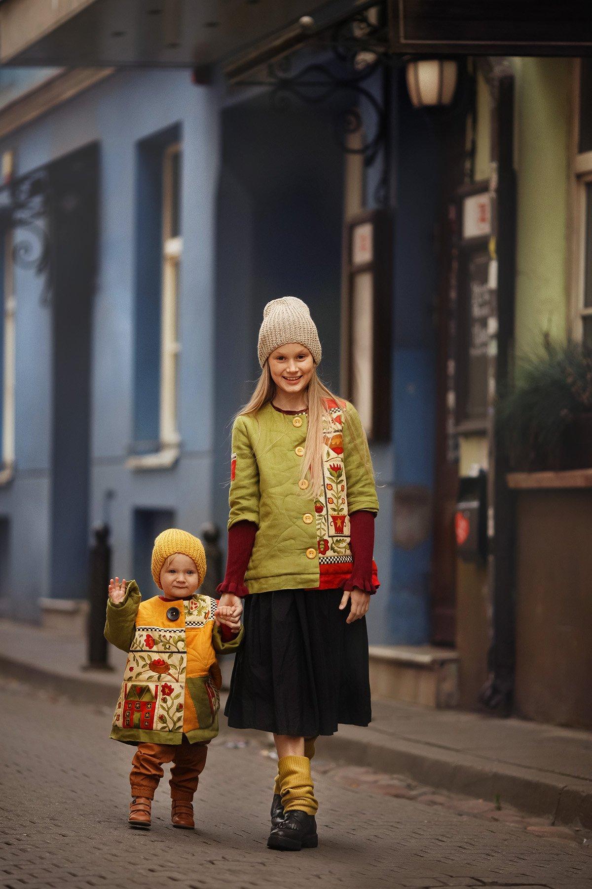 , Валерия Касперова