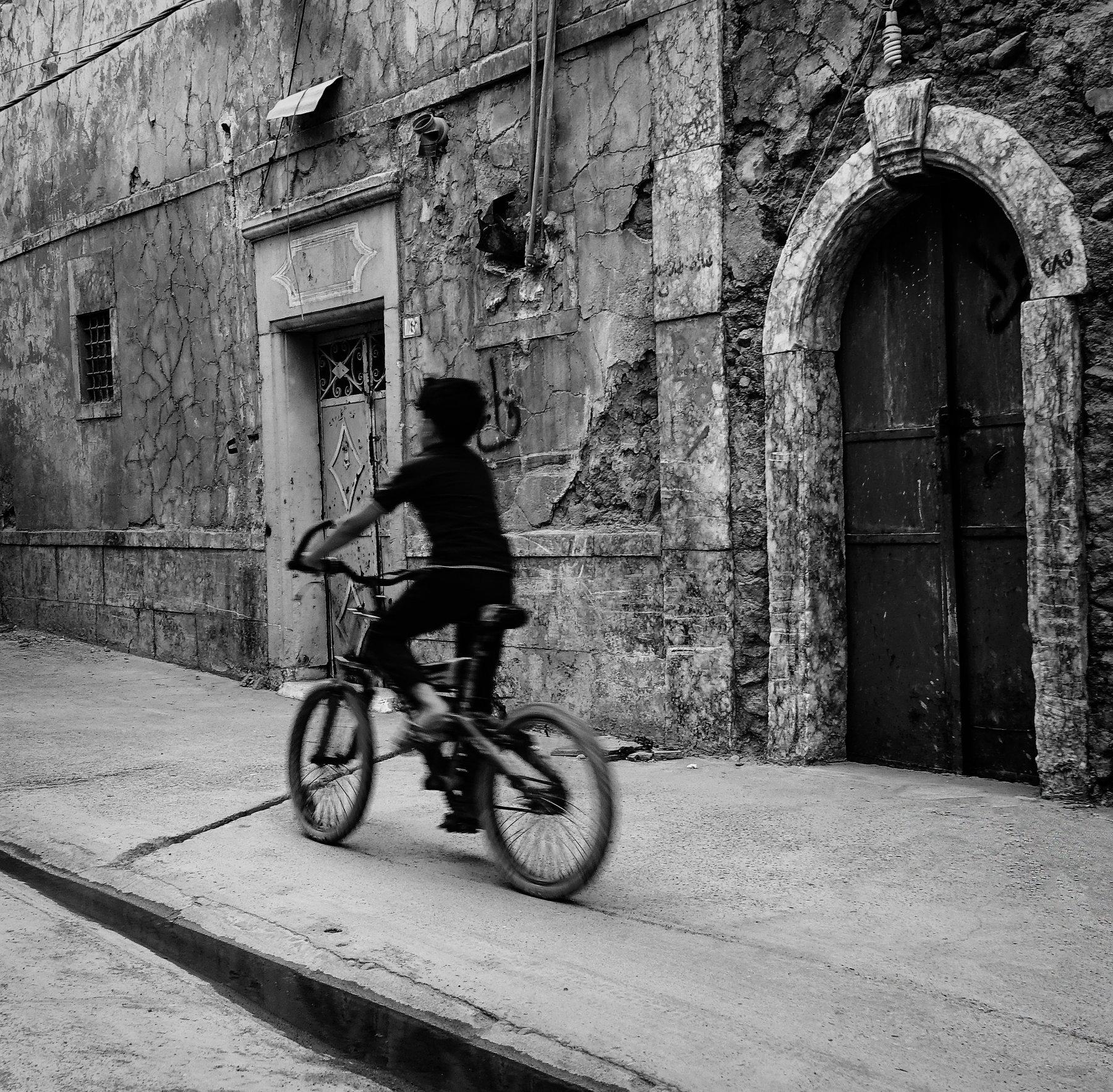 Old Mosul ., jalili mohamad