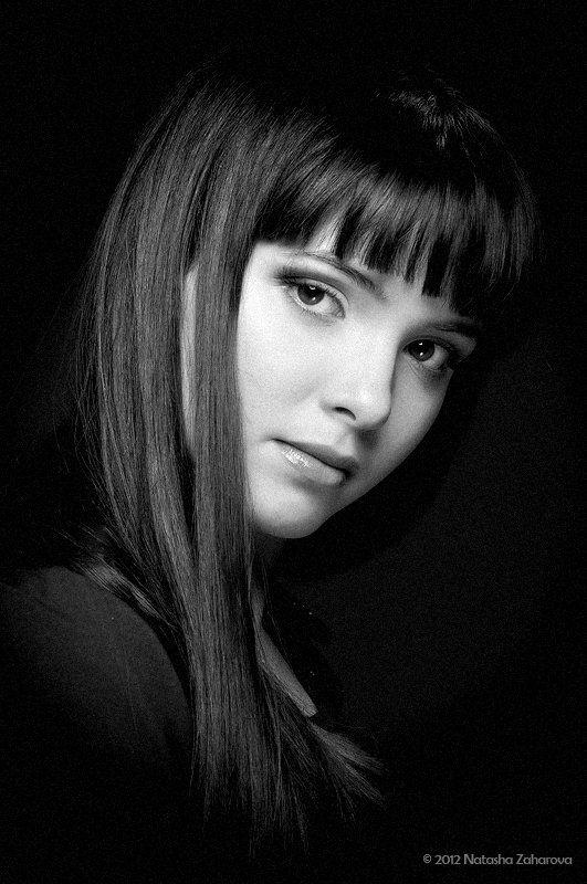 , Наталья Захарова