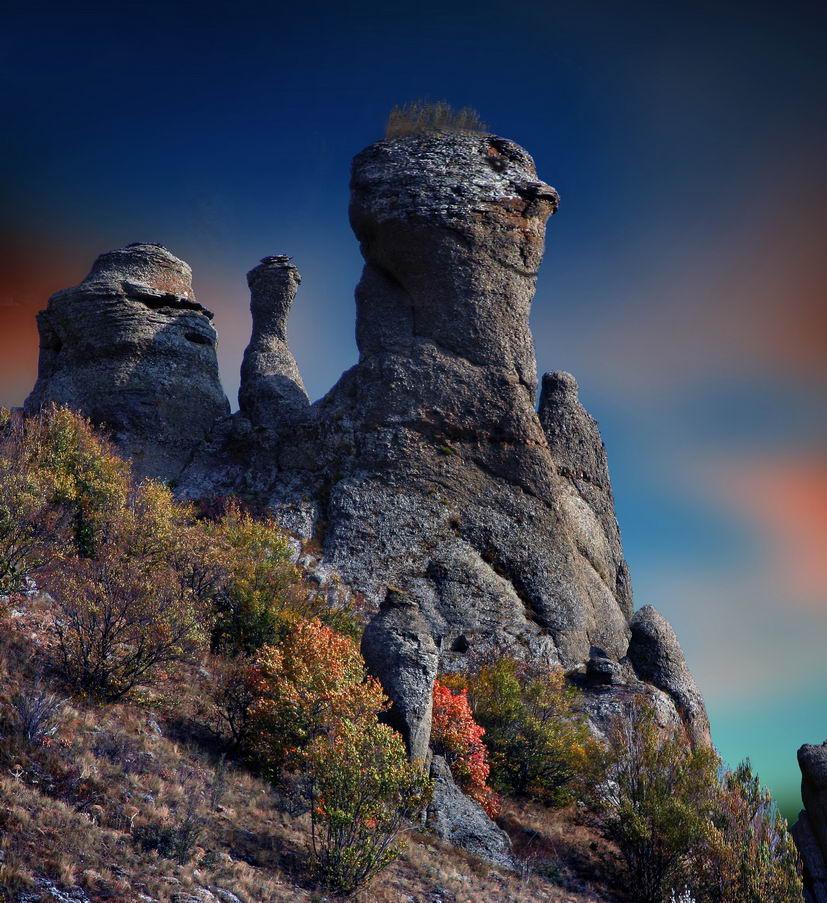 каменные-монстры-крыма, горы, скалы, зеленогорье, панагия, алушта, демерджи, крым, симеиз, чатырдаг, sergey-nik-melnik, Serg-N- Melnik-oy