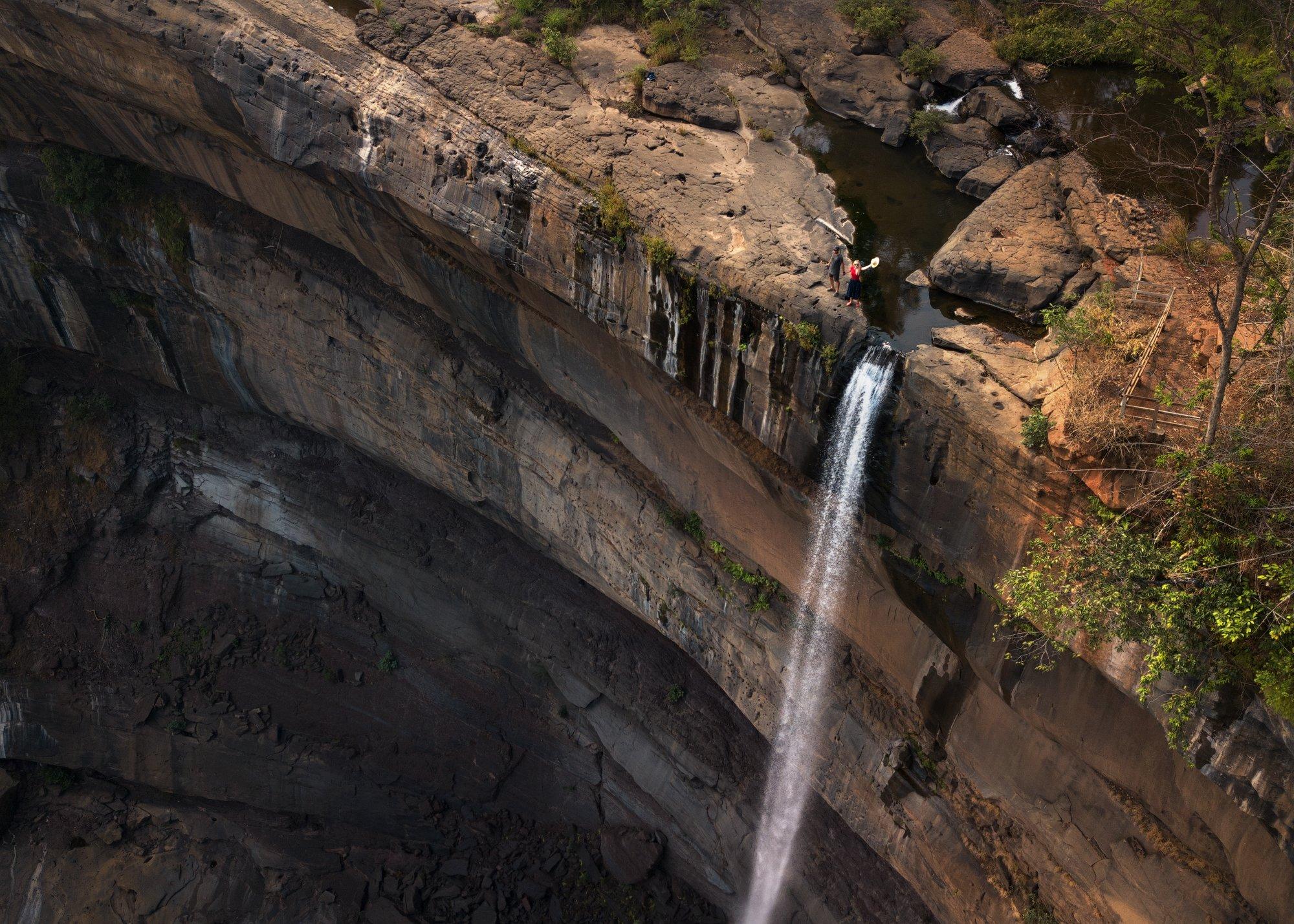 лаос, азия, водопад, laos, asia, waterfall, Владимир Куцый (Vlad Kutsey)
