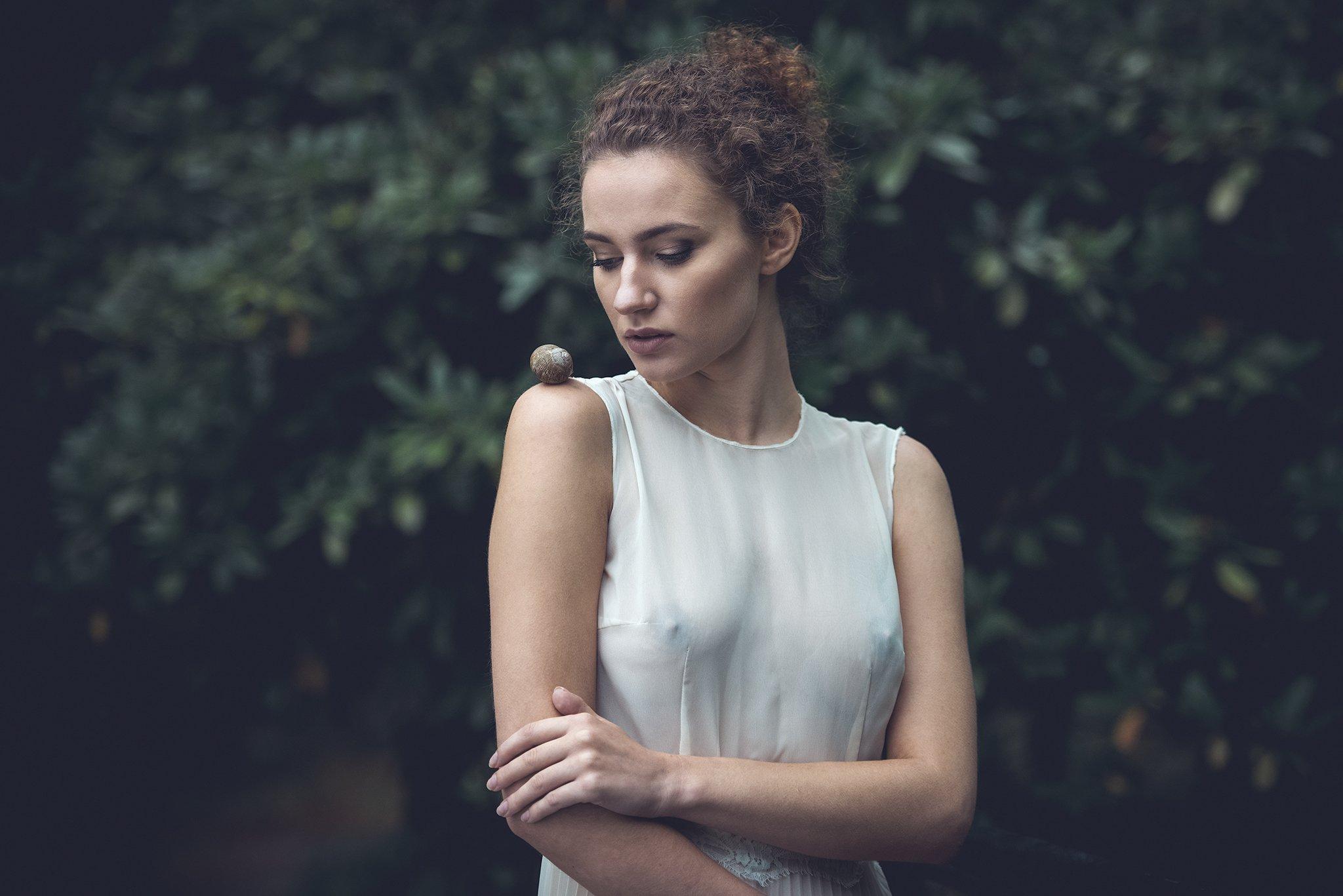 portrait natural light, Daniel Bidiuk