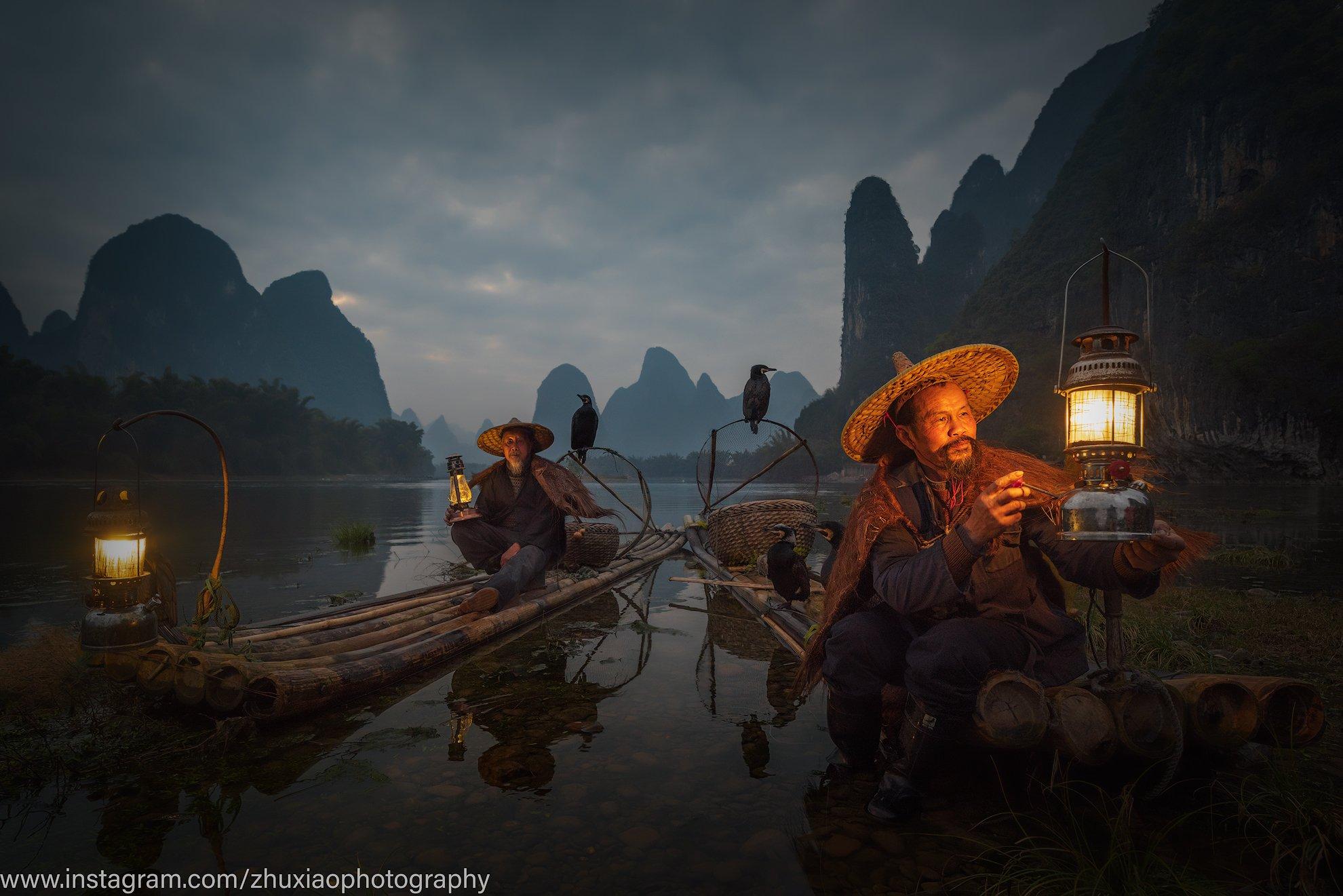 , Zhu Xiao