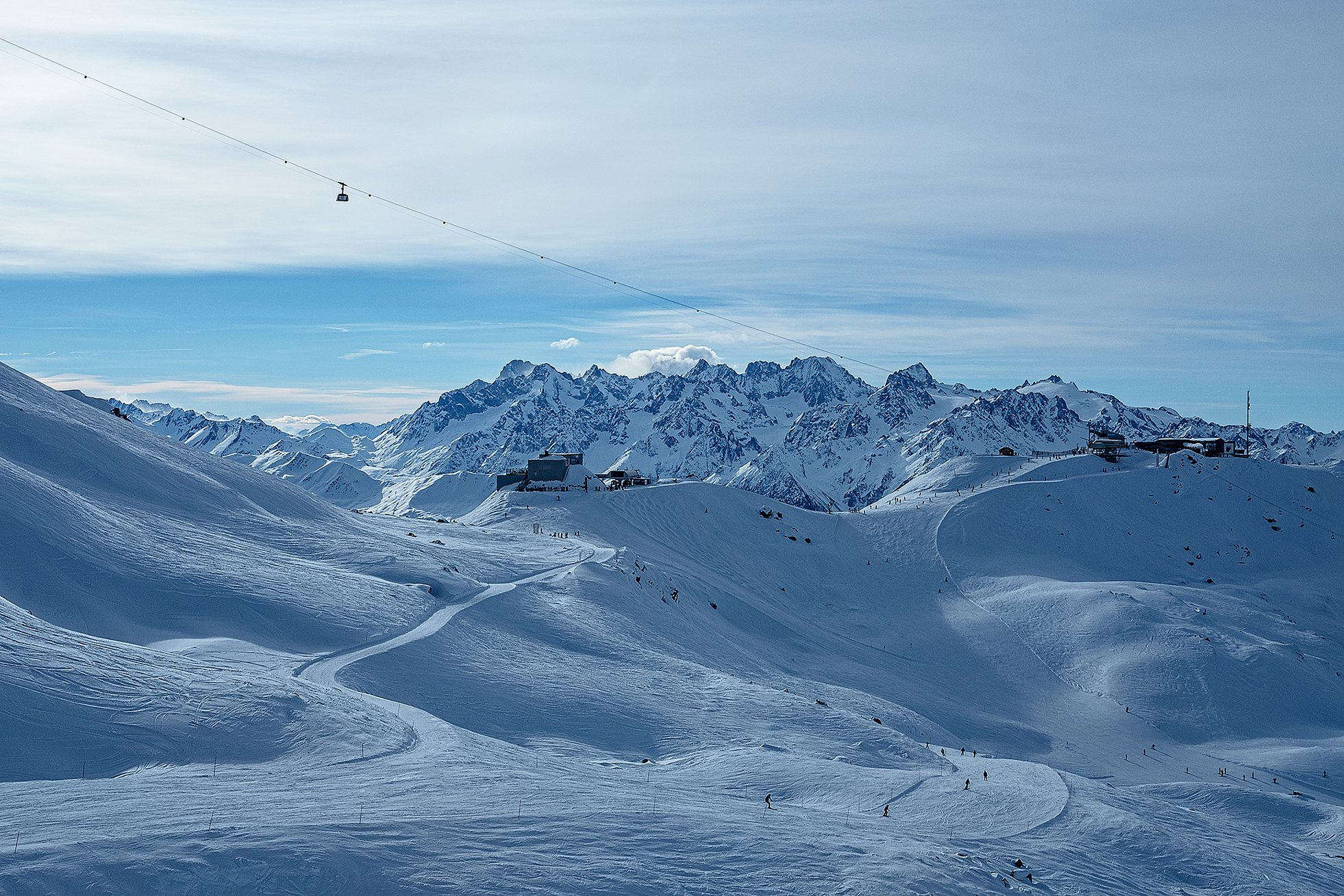 verbier, swiss, alps, mountains, вербье, швейцария, альпы, горы, Владимир В. Эделев