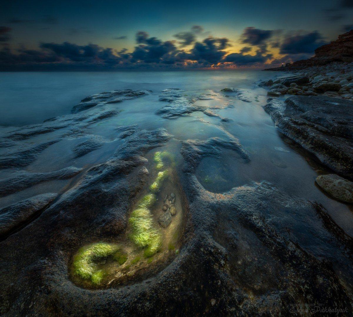 природа,пейзаж,крым,севастополь,россия,закат,море,черное море,фототур, Elena Pakhalyuk