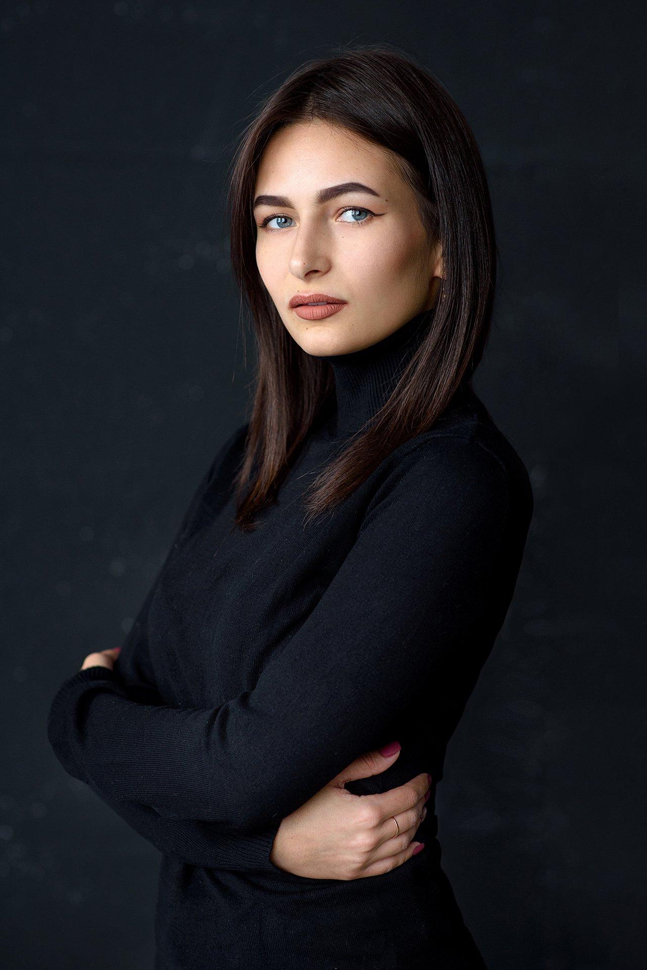 nikon, russia, 85mm, портрет, portrait, Александр Макушин