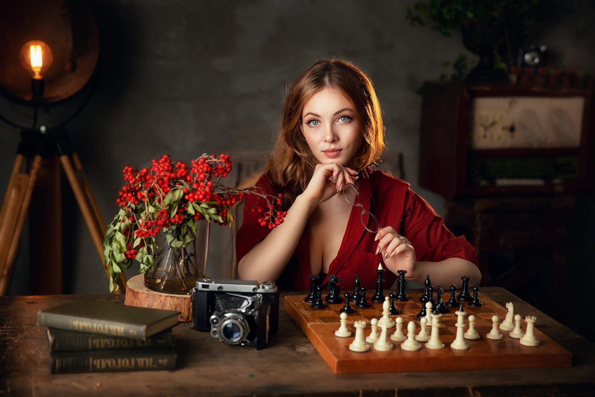 , Бармина Анастасия