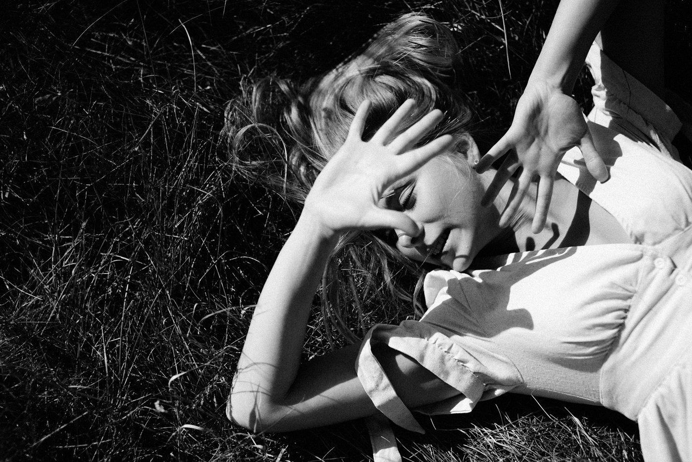#портрет #девушка #никон #фотосессия #нск #актриса #чб, Брежнев Александр