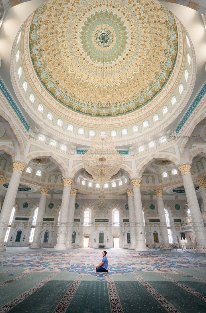 нур-султан, астана, казахстан, артем мирный, astana, kazakhstan, artyom mirniy, хазрет султан, мечеть, никон, d750, hazret sultan, mosque, capriccio, photoartist, , каприччио, фотохудожник,, Мирный Артём