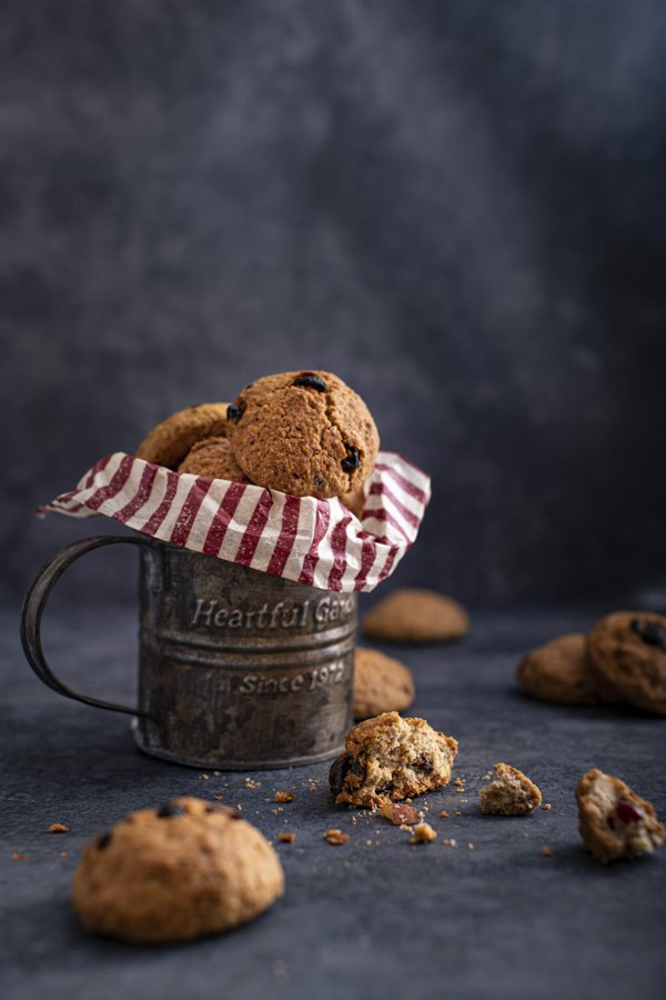 food photography cookies oatmeal bakery foodie still life , Atnagulova Elnora