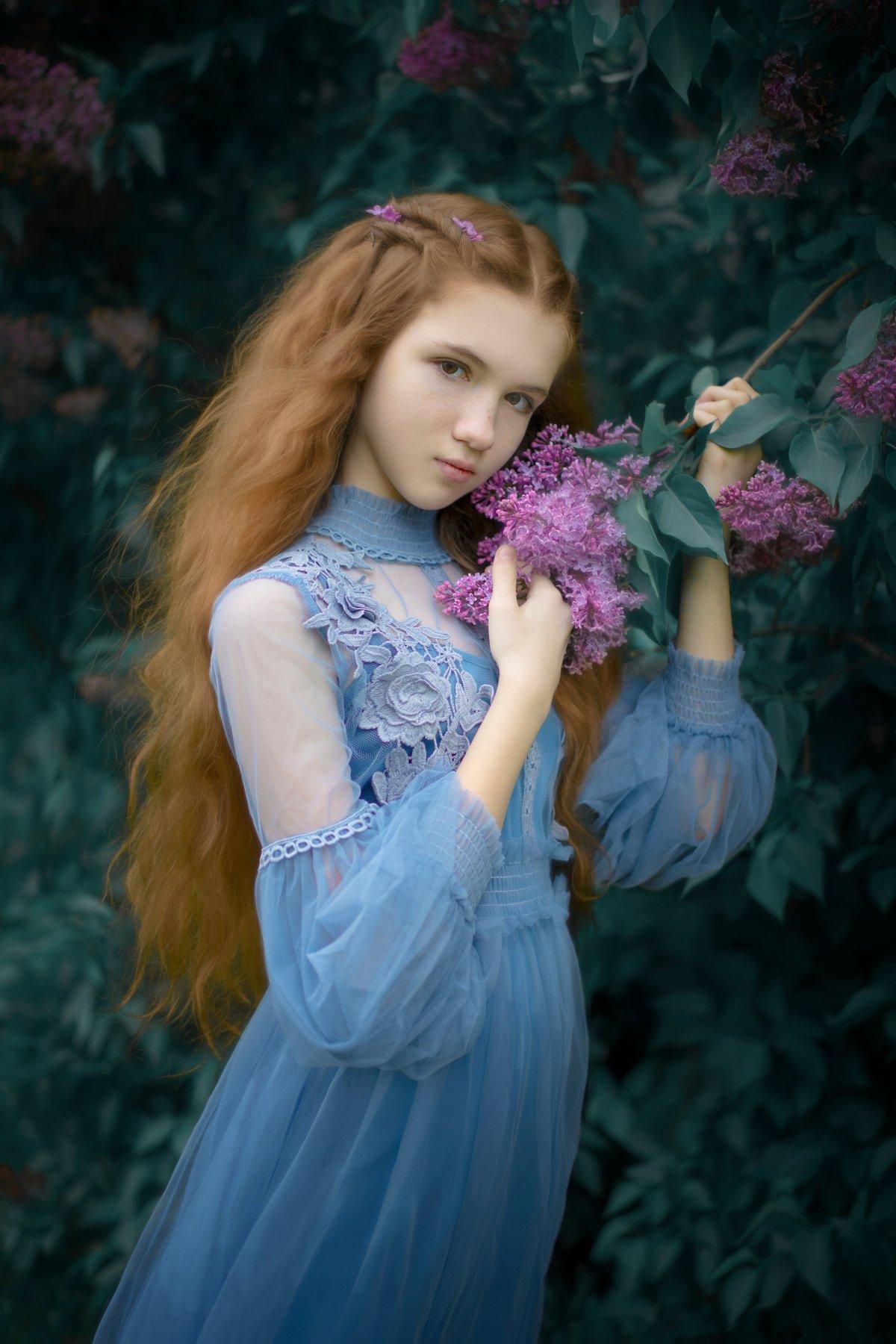 артфото, фотографмосква, сирень, художественнаяфотография, Fedorova Evgeniya