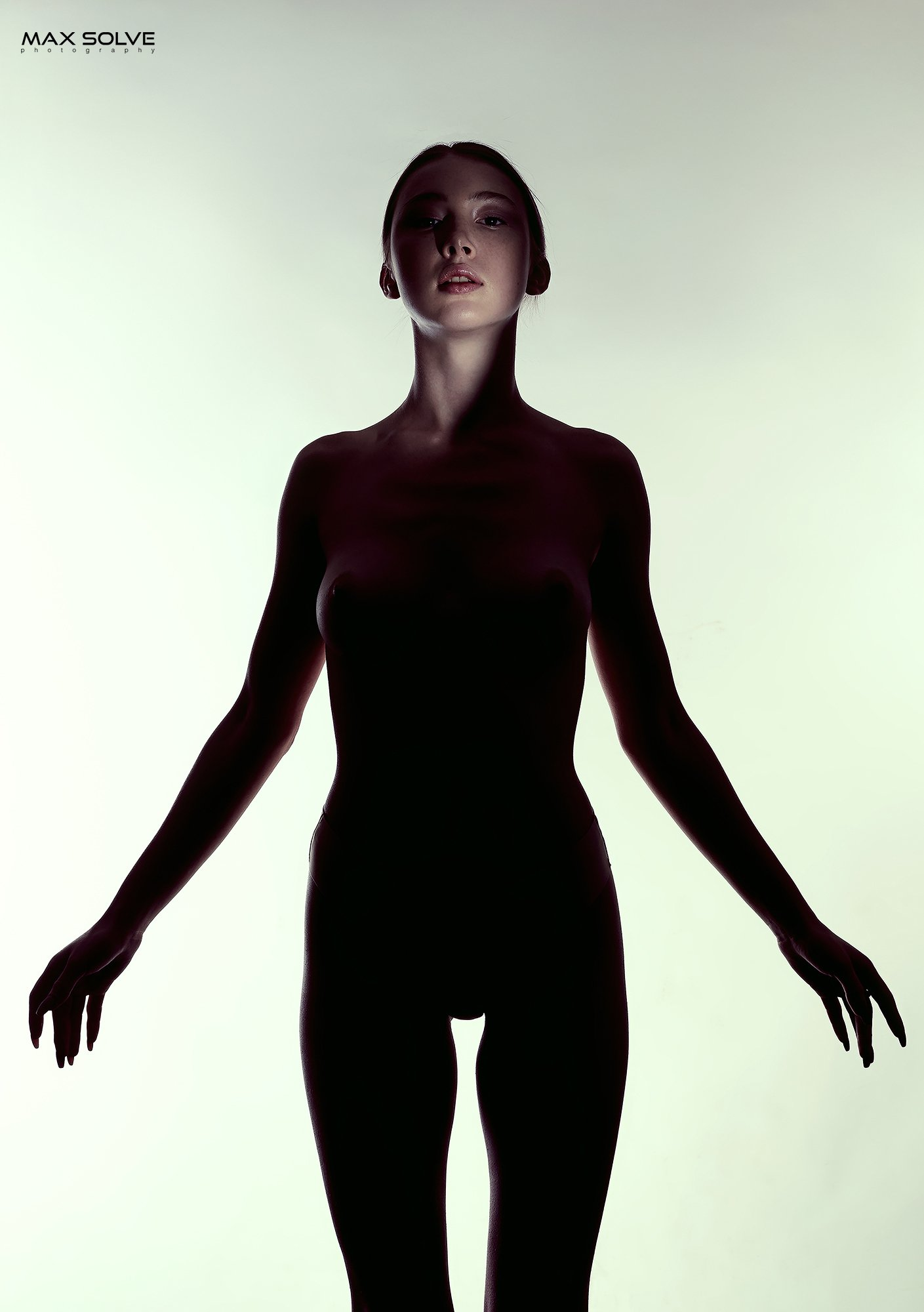 fashion, model, models, girl, nude, woman, art, dark, shadows, light, sexy, , Max Solve