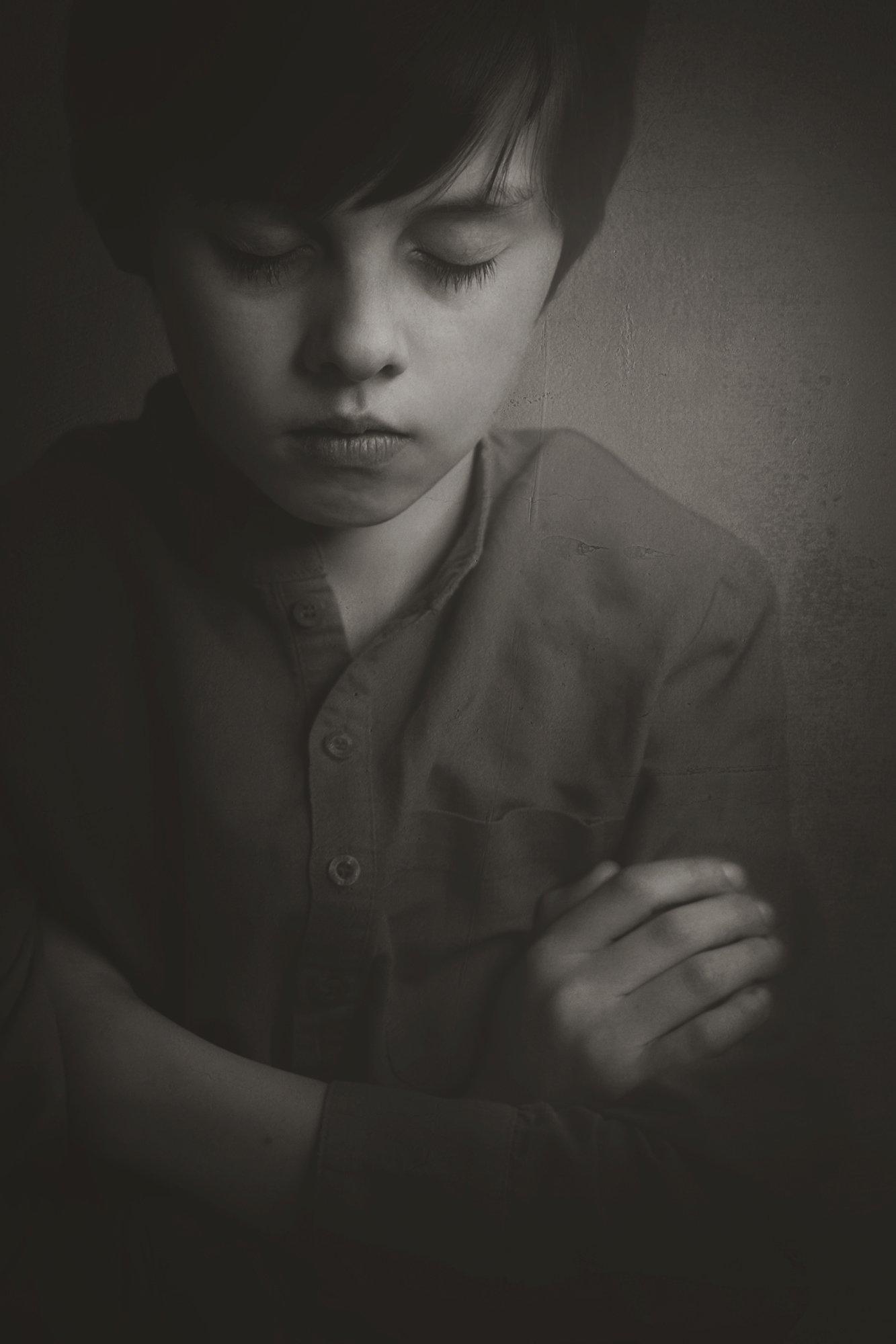 мальчик, настроение, , Ekaterina Weber