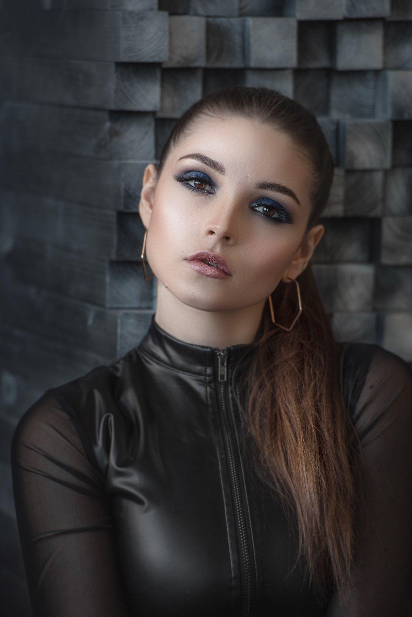 maxfot, фотограф максим емельянов, женский портрет, Емельянов Максим