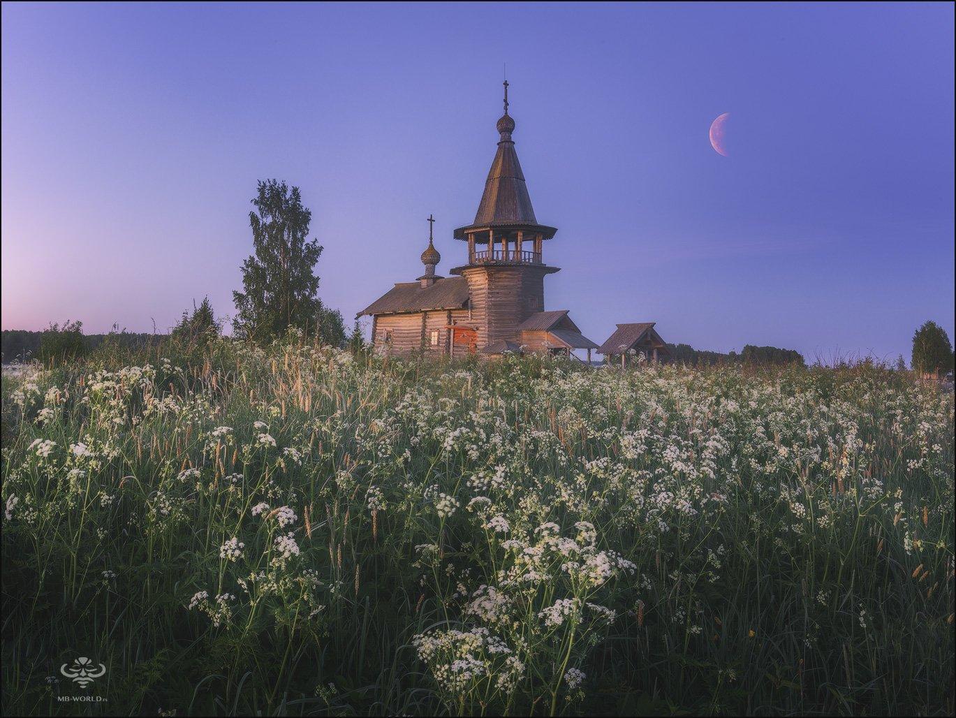 Россия, Карелия, пейзаж, фототуры, фото путешествия , Mikhail Vorobyev