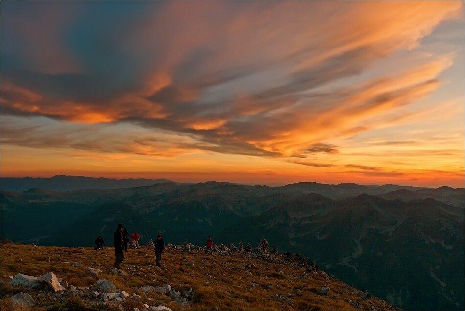bulgaria, rila, Svetoslav