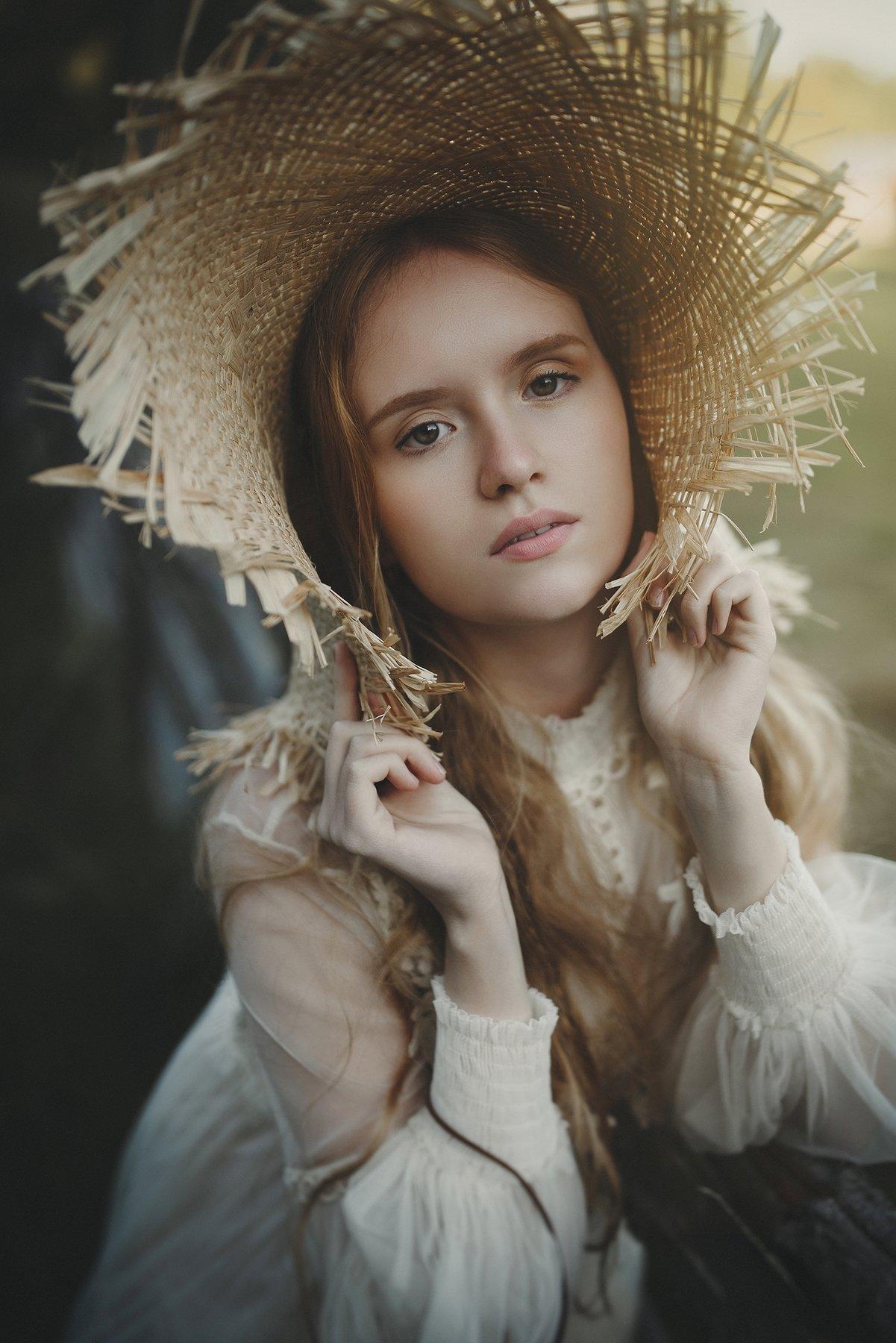 , Alimpieva Anna