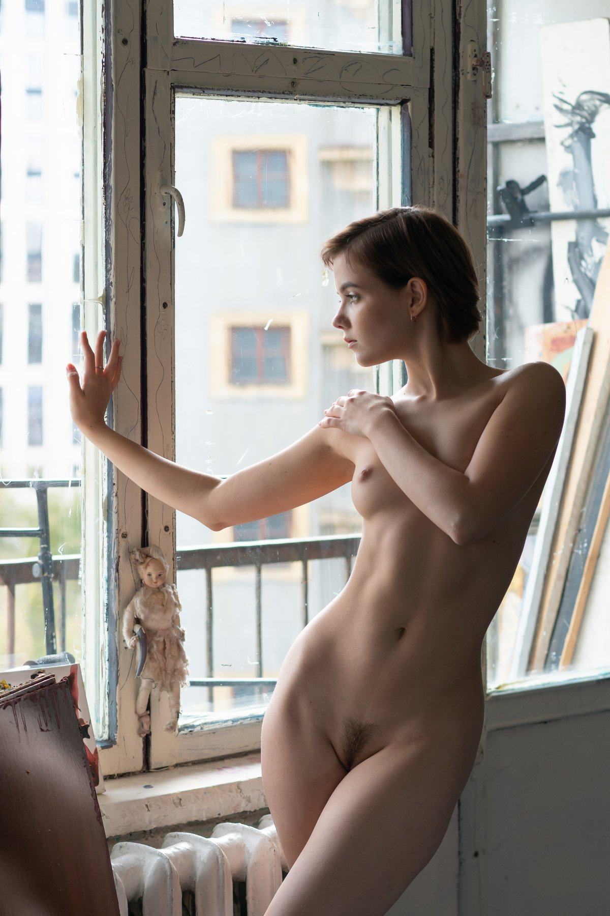 Young Nude 16