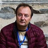 Portrait of a photographer (avatar) Александр Лицис (Alexander Litsis)