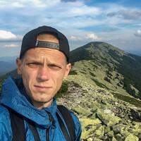 Portrait of a photographer (avatar) Piligrim