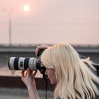 Portrait of a photographer (avatar) Любовь Фурс (Lyubov Furs)