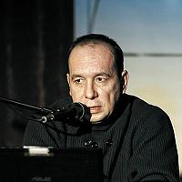 Portrait of a photographer (avatar) Boji