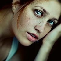 Portrait of a photographer (avatar) BezOdezhdi (Nadezhda Vshola)