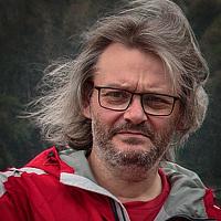 Portrait of a photographer (avatar) Макс Ковшов (Max Kovshov)