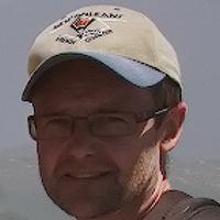 Portrait of a photographer (avatar) Александр Нагибин