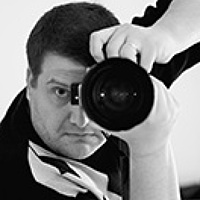 Portrait of a photographer (avatar) Аркадий Саямов