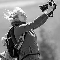 Portrait of a photographer (avatar) Ольга (Helga Novak)