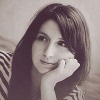 Portrait of a photographer (avatar) Maria G (Maria Gvedashvili)