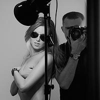 Portrait of a photographer (avatar) Jevgeni Ljubimtsev